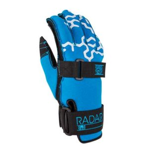 Total Radar Awesomeness Gloves