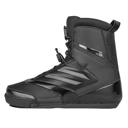 Profile Boot